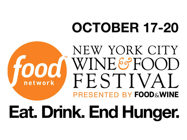 Football Meets Food At Nyc Wine Food Fest New York Gossip Gal