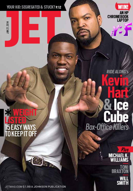 Ice Cube Looking For Comedy Magic With Kevin Hart In Ride
